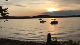 Fire crews searching Missouri lake following 'mass casualty incident'