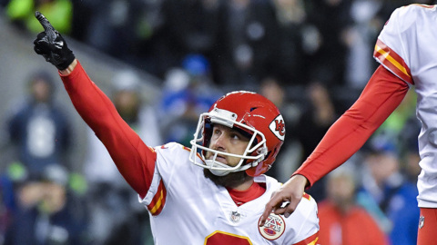 Alumni rooting for Chiefs in AFC Championship Game against Patriots
