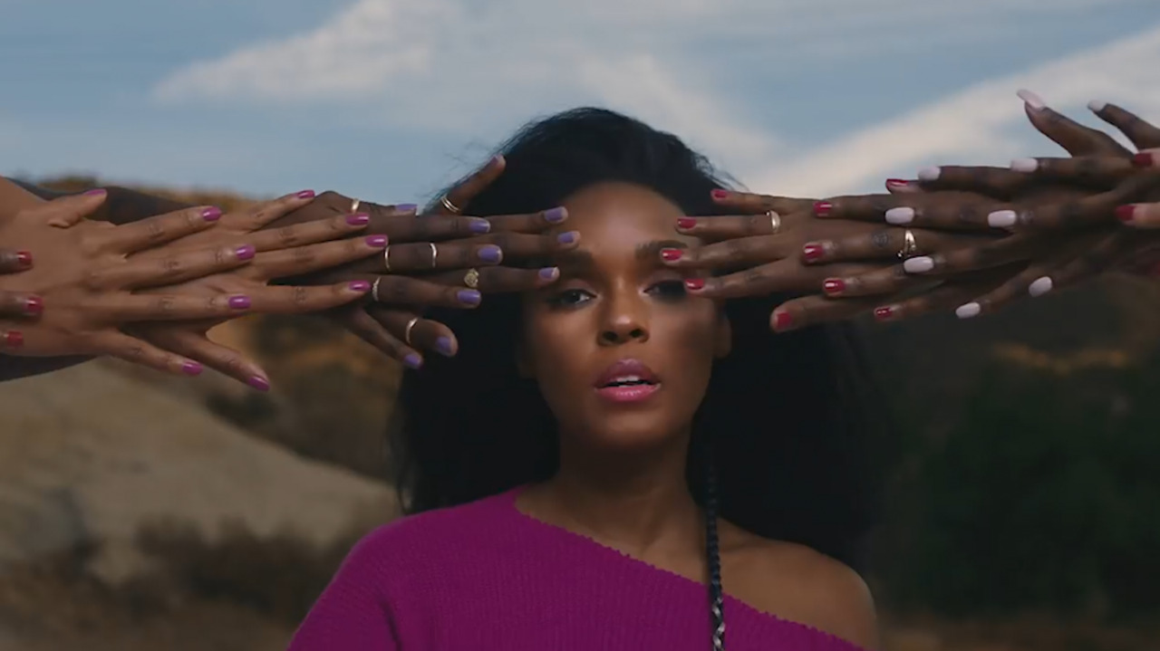 Janelle Monáe reveals she's pansexual and was worried what her KCK family would think