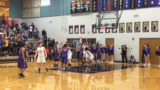 Belton's Courtnie Lewis hits game-winner in district championship