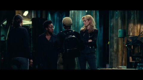 'Widows' is a heist thriller that gives back in so many ways