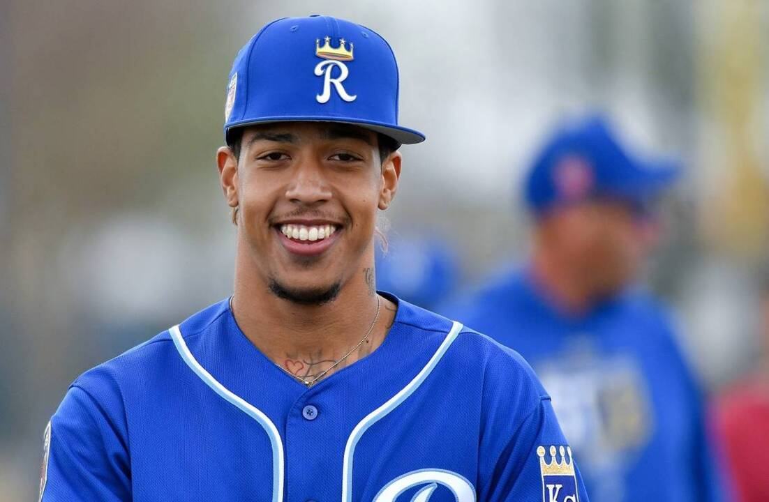 Image result for adalberto mondesi