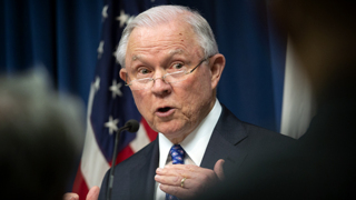 Sessions rails against 'activist judges' with new DOJ guidelines on judicial orders