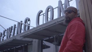 Tech N9ne on Boulevard's 'Caribou Lou' beer: 'It's perfect'