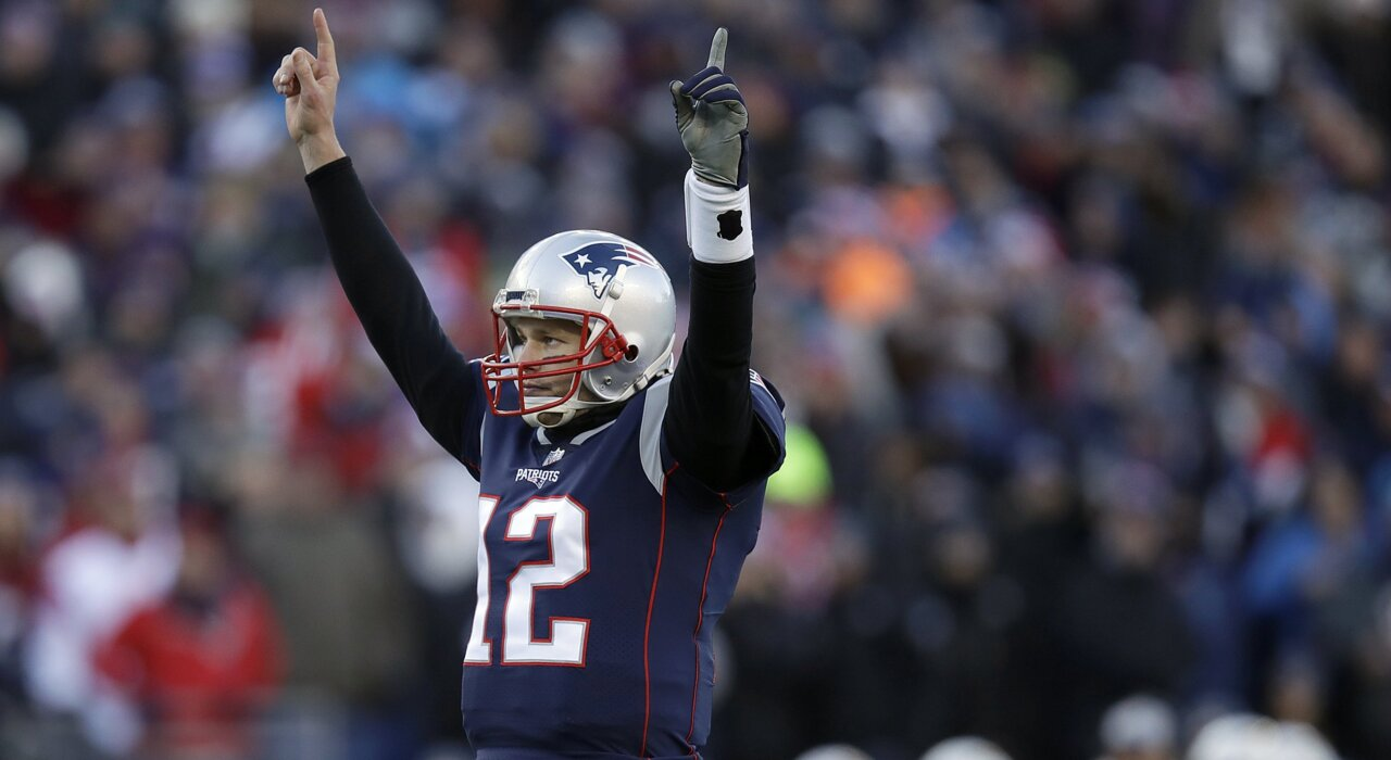Here is who national experts are saying will win the AFC Championship Game