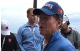 Tom Watson says Ozarks becoming mecca for golf