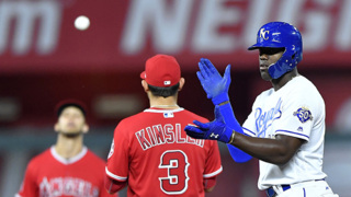 Royals' Ned Yost: Soler has chance to be a .280 hitter
