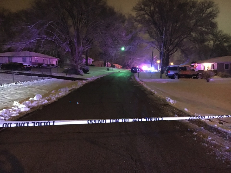 Police release name of 18-year-old found dead in front of home in Kansas City, Kansas