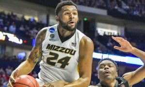 Mizzou's Puryear seeks to improve as a perimeter player