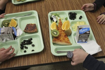 Shawnee Mission families with unpaid lunch debt will face collection agency more often