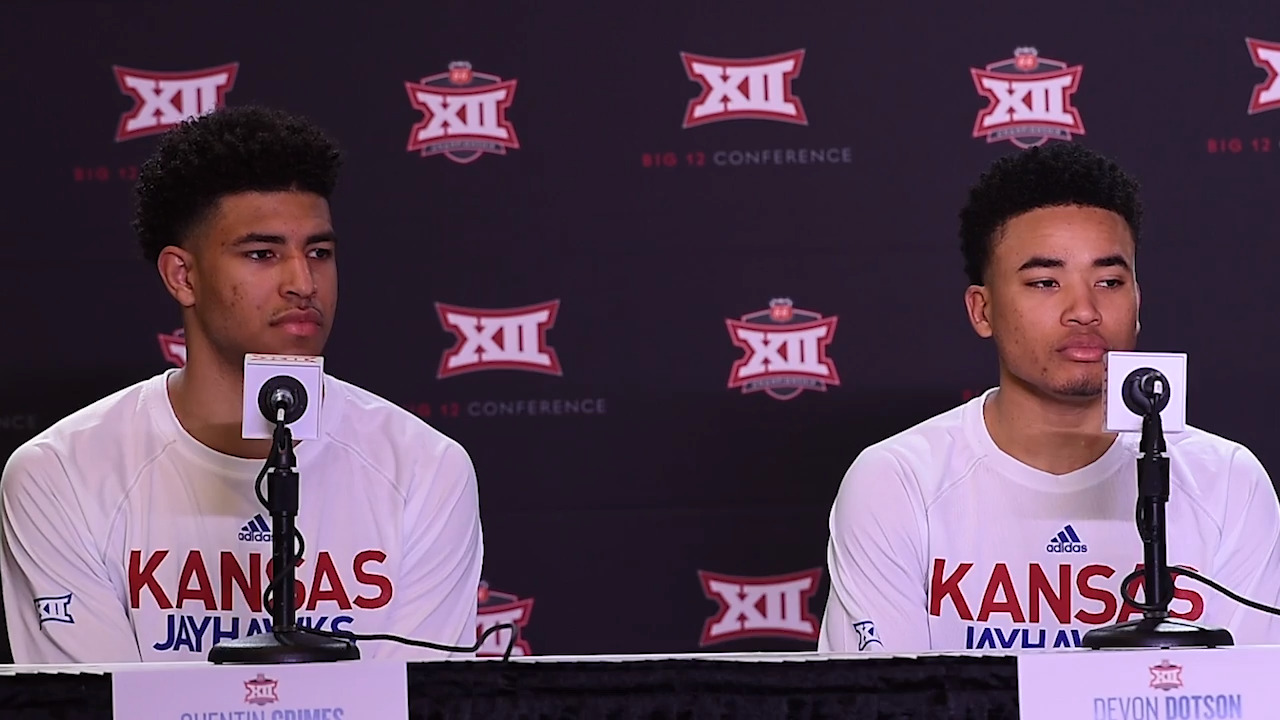 KU or Texas Tech? Why the committee's ranking of those two could have big impact