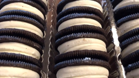 Cookie fans are flipping out over More Stuf, the Oreo with the 'most creme ever'