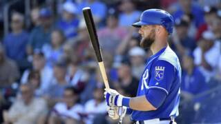 Ned Yost explains why Royals outfielder Alex Gordon is getting minor-league ABs