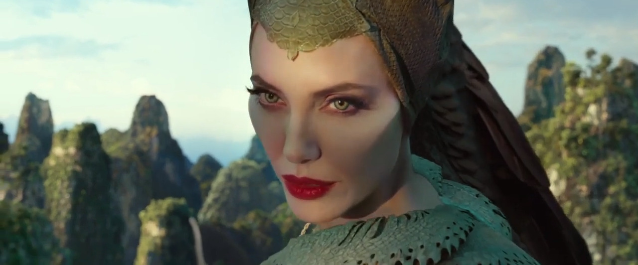 Mr. Movie: 'Maleficent: Mistress of Evil' is far from magnificent