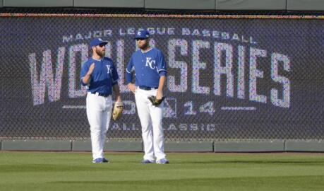 Royals relievers Holland, Davis reflect on 2014-15 seasons