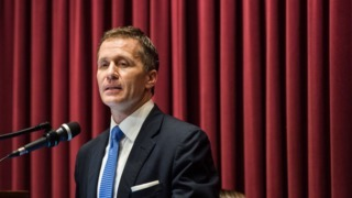 Impeachment, removal: Here's what Greitens could face