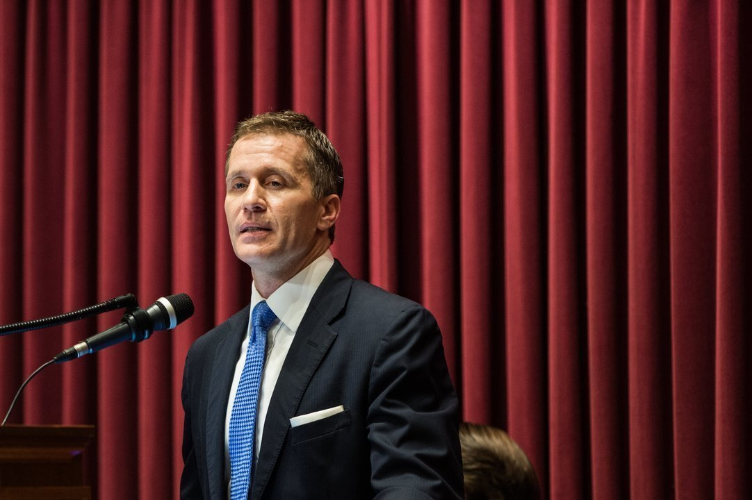 Greitens envisions impeachment process to be like a trial. Not so, House counsel says