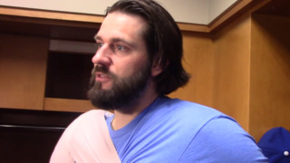 Royals pitcher Jason Hammel on losing streak: 'It's not that we're not trying'