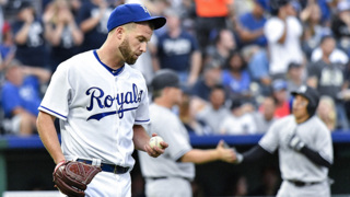 Royals' Duffy after loss: