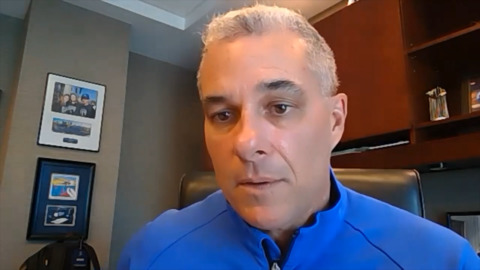 Dayton Moore: Royals are building a championship pitching staff
