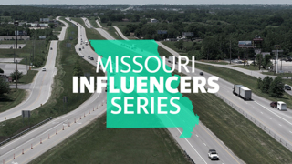 Missouri Influencers series: 'Ignored' infrastructure