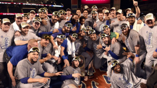 The 2015 World Series champion Kansas City Royals: Where are they now?