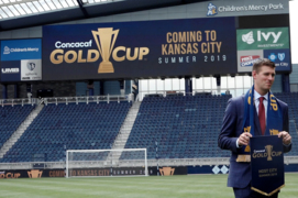 Children's Mercy Park to host 2019 CONCACAF Gold Cup doubleheader