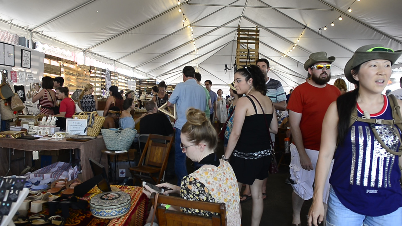 Going to Boulevardia this weekend? Here's a guide to what's new, a ride coupon, more
