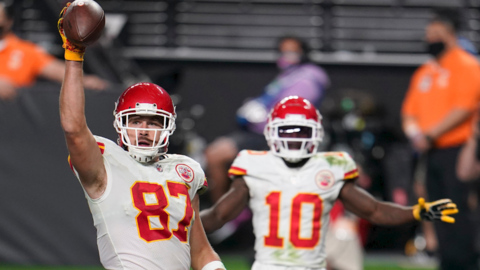 A win's a win, but the Chiefs need to show improvement on defense to repeat as champs