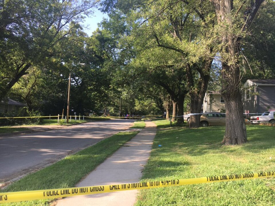 Kansas City police release name of woman killed in fatal shooting on Sycamore Avenue