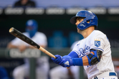 Royals' Whit Merrifield on 2020's isolation, and that piped-in crowd noise