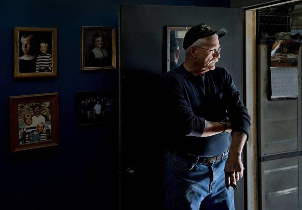 Ex-steelworkers in KC wait to see what Trump's job promises yield