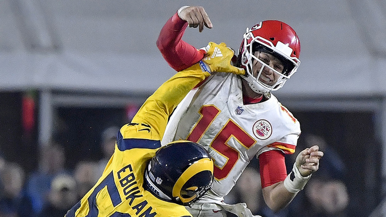 46045758c KC Chiefs lose to L.A. Rams in possible Super Bowl preview   The Kansas  City Star