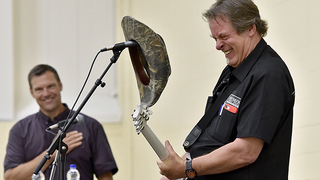 Ted Nugent : 'Most innocent lives have always been slaughtered in gun-free zones'
