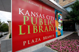 Two years of legal battles over Kansas City library arrest