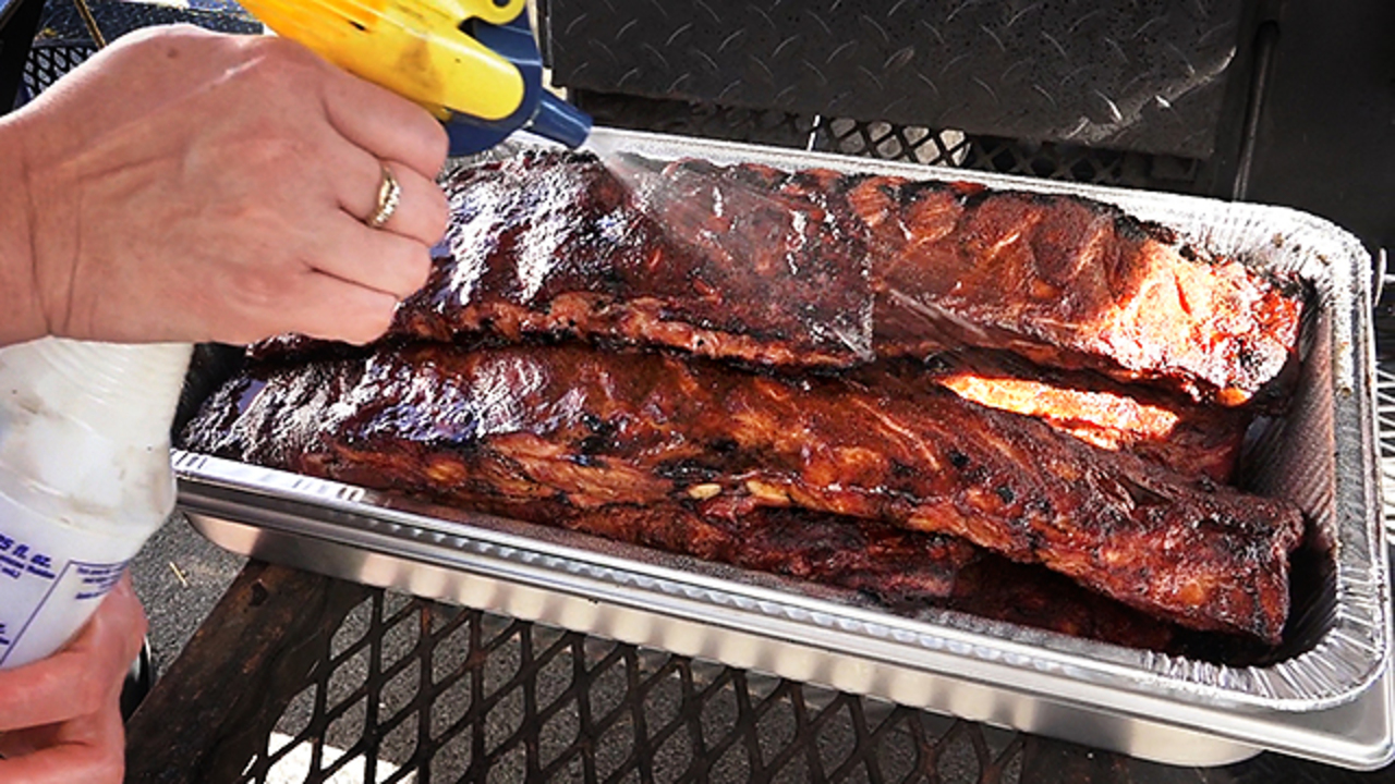 What makes great barbeque? Learn from the pros in Puyallup this weekend
