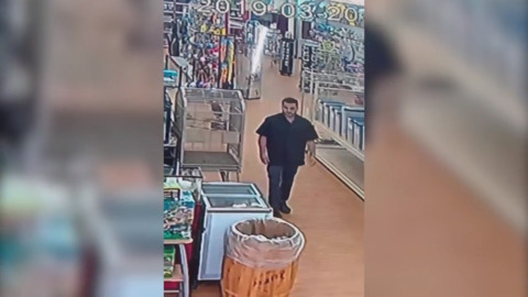 Man stuffs 4-foot python in his pants to steal from Michigan pet store