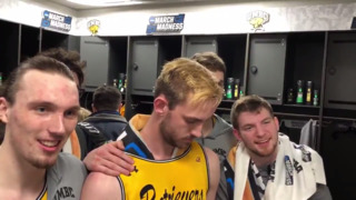 UMBC players on what they know about second-round NCAA Tournament foe Kansas State