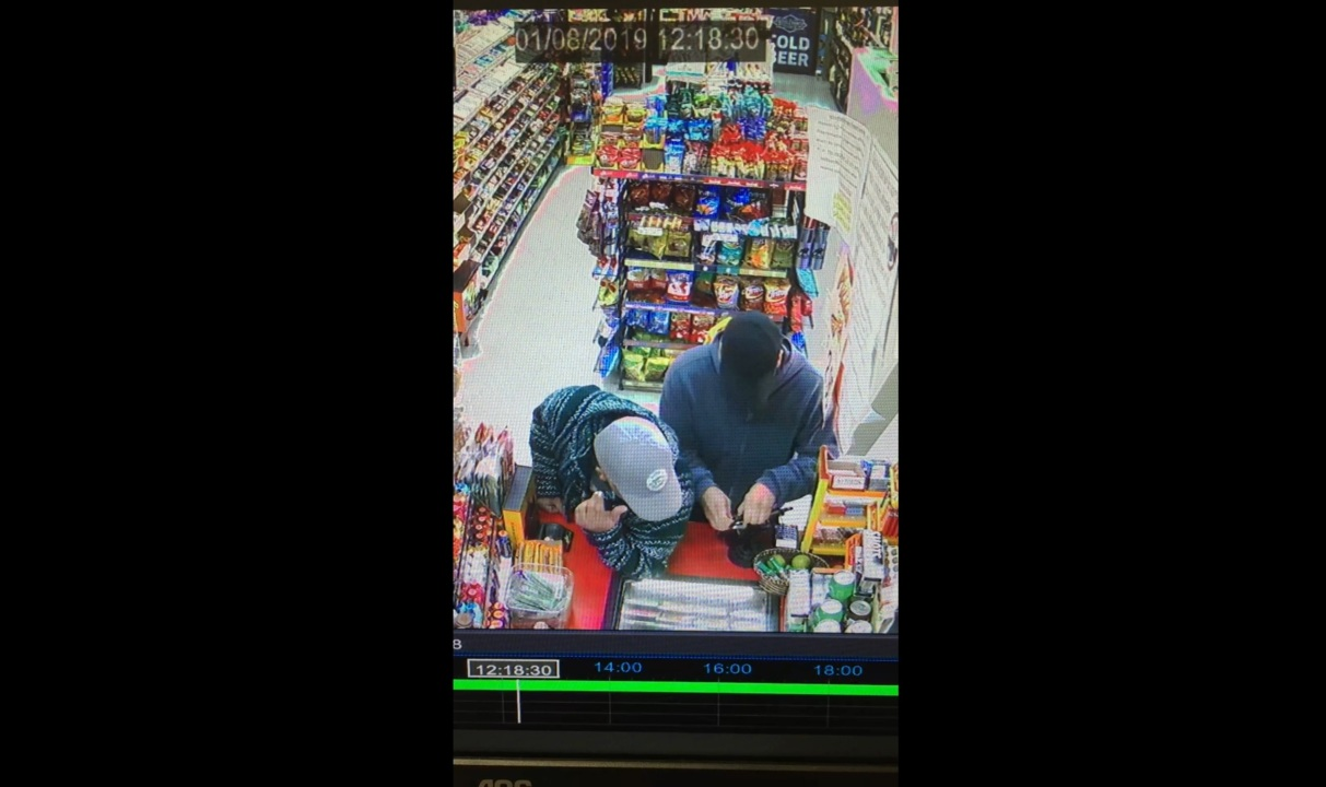 Video: Suspects install skimming at Platte County c-store