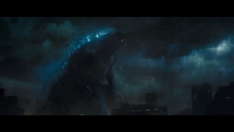 Godzilla: King of the Monsters (Official Trailer)