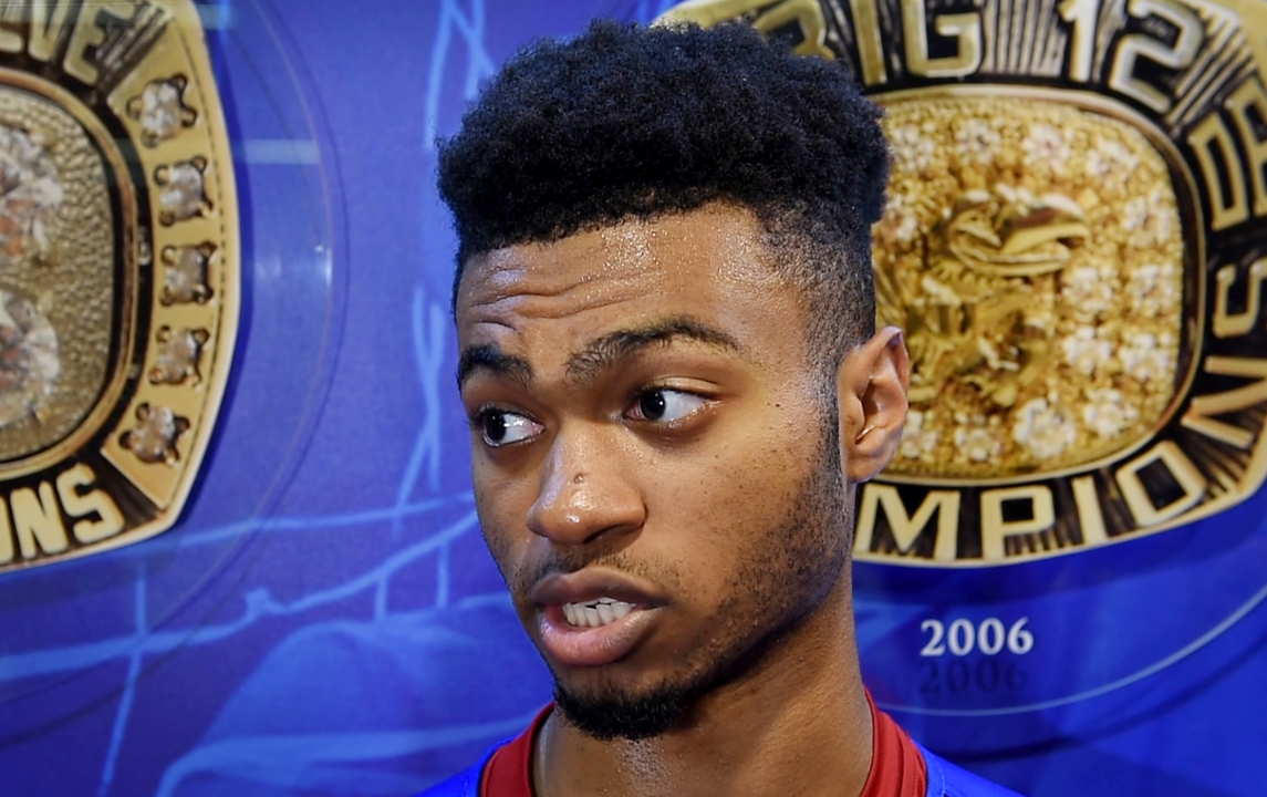 KU freshman Issac McBride leaving basketball team; Ellis to join staff, Self says