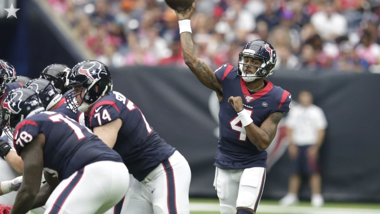 Here is who national experts believe will win Chiefs-Texans game