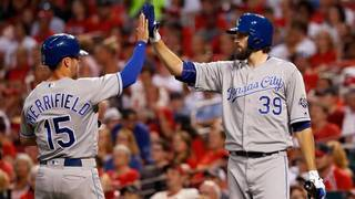 Royals, Jason Hammel beat Cardinals for his first win of 2018