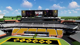 Step inside Mizzou football's new south end zone project