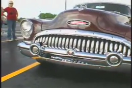 'KCI Cruise' car show to draw hundreds of classic, specialty cars near KC airport