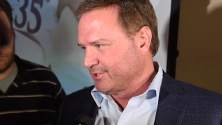 Bill Self reacts to new charges against Adidas executive that reference KU players