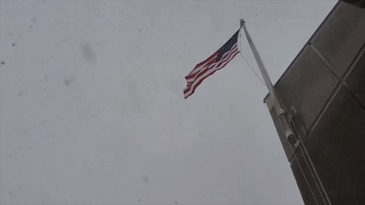 Kansas City weather: road conditions worsen with snow | The Kansas on 511 kansas map, stafford county historical map, linn county iowa map, blue valley csd map, ks turnpike map,