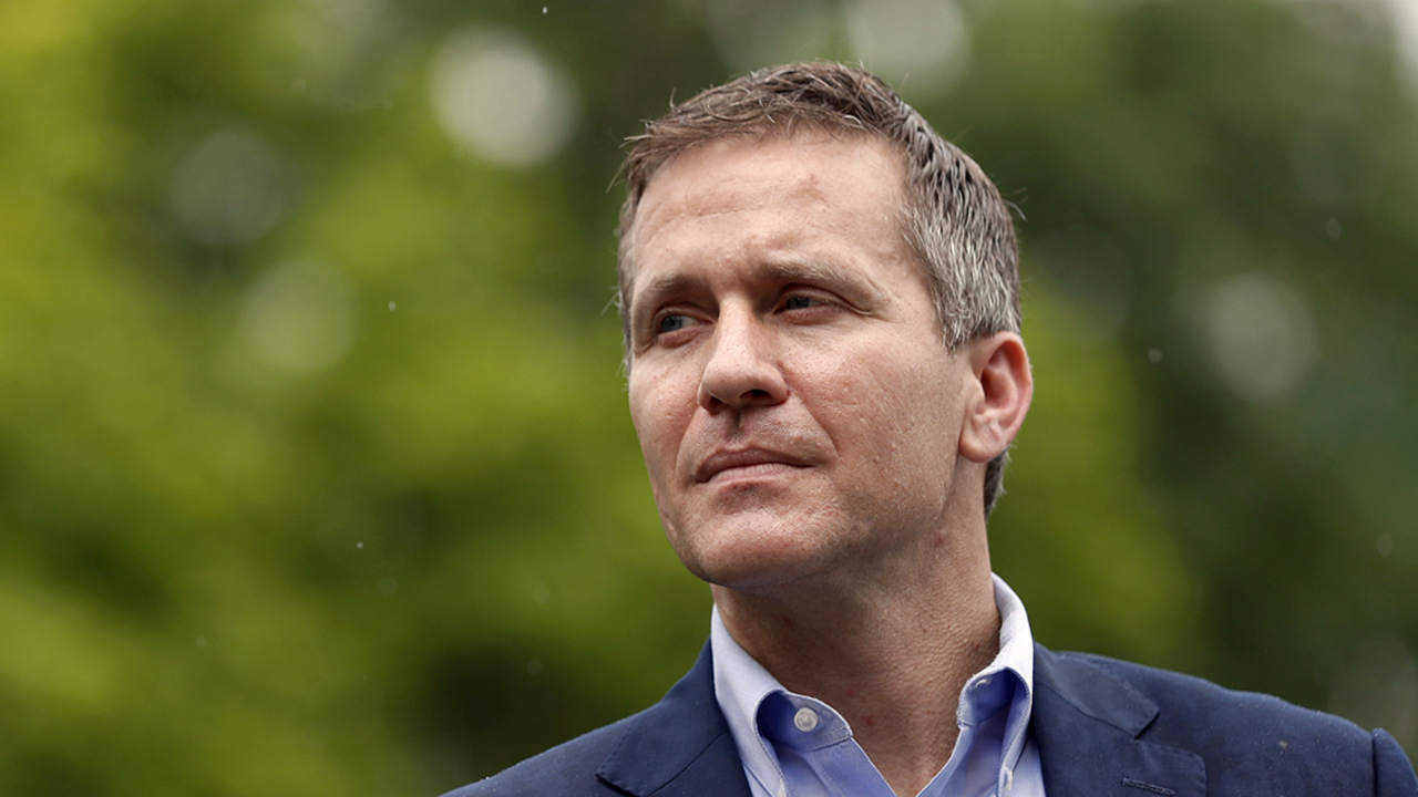 Two private lawyers helping Greitens on impeachment cost state total of $660 an hour