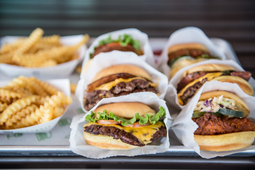 Kansas, the line forms here: Shake Shack to open doors in Leawood Town Center Plaza