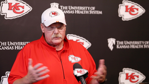 This Chiefs season, and Andy Reid's legacy, hinges on Kansas City's uncharted defense